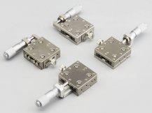 高精度型手动不锈钢位移台 LXSH系列